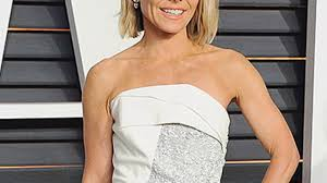 how does kelly ripa style her hair how to get toned arms like kelly ripa health