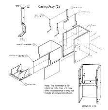 carrier furnace parts model 58cva07010112 sears partsdirect