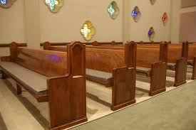 pew cushions u0026 pads cushioning for church pews