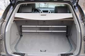 cadillac srx cargo space 2012 cadillac srx review digital trends