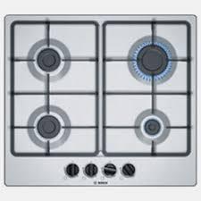 gaz cuisine plaque gaz bosch de cuisine nos modèles de plaques de cuisson