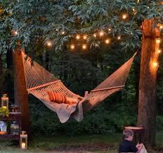 Backyard Idea Best 25 Hammock Ideas Ideas On Pinterest Patio Hammock Ideas