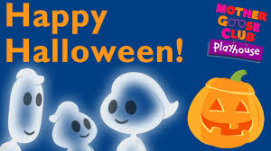 cute halloween cover photo ghost family halloween children u0027s song with mother goose club