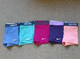 light blue nike shorts nike pros dream closet pinterest nike pros