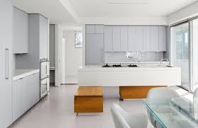 30 Sleek Contemporary Kitchens Inspiration Dering Hall