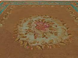 Chinese Aubusson Rugs Antique French Aubusson Rug Bb6149 By Doris Leslie Blau
