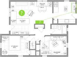 Mad Men Floor Plan by Autocad Floor Plan Living Analog