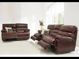 3 Seater Recliner Sofa Htl Idaho 3 Seater 2 Seater Recliner Sofas