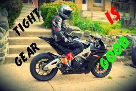 motorcycle wear wear tight motorcycle gear it u0027s good 1080p60 youtube