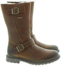 boots uk waterproof gabor 97260 waterproof fur boots in