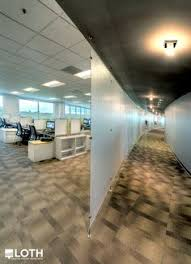 Interior Designer Columbus Oh Netjets Corporate Office And Control Center At Port Columbus