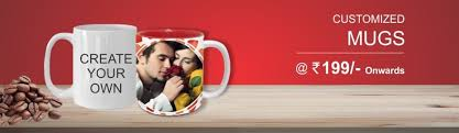 personalization items personalized gifts customised gifts online in india printland