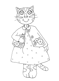 tabby cat coloring pages 153 best cats images on pinterest cats drawings and coloring
