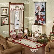 christmas poinsettia framed wall art set