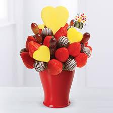 edible arrangements fruit baskets bouquet