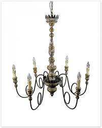 Wooden Chandelier Lighting Make A Charming Home With Affordable Farmhouse Style Lighting An