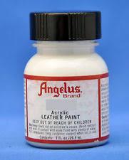 angelus paint ebay