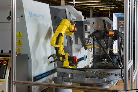 7 things you may not know about manufacturing robots