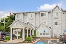 Comfort Inn And Suites Atlanta Airport Microtel Inn U0026 Suites By Wyndham Atlanta Airport College Park