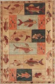 Fishing Rugs Fish Design Rugs Fish Shaped Rug Delectably Yours Cabin Decor