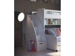 mondo steps bookcase