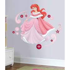 fairy princess wall decals all home design ideas cute princess image of disney side decals