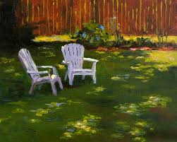 Backyard Oil 77 Best My Work Oil Paintings Images On Pinterest Oil