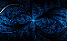 wallpaper pattern color light blue dark hd picture image