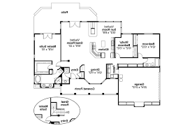Mother In Law House Plans Ranch House Plans Nueces 10 209 Associated Designs