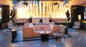 hyde the height of decadence overlooking the fountains of