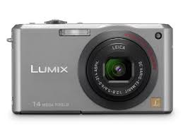 panasonic lumix dmc fx150 digital photography review