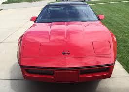 1988 corvette for sale 1988 corvette coupe for sale ohio 1988 corvette great road