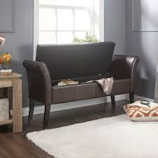balmoral faux leather window seat next day delivery balmoral hover to zoom