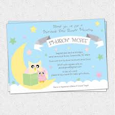 100 baby shower invitations diy templates paper whites nautical