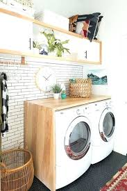 laundry in kitchen ideas laundry in kitchen a small kitchen and laundry room kitchen