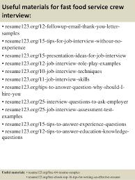 resume objective exles for service crew job good resume objective exles good objective resumes resumes