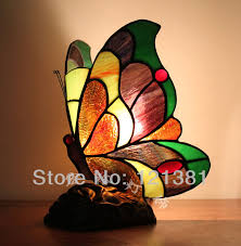 Small Table Lamps Impressive On Small Accent Table Lamps 6 Tiffany Style Small Table