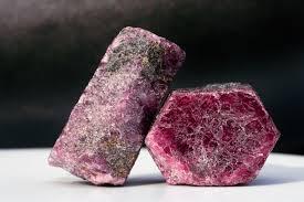 pink star diamond raw spiritual and healing properties of jade