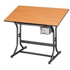 Folding Art Desk Folding Craft Table Wayfair