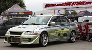 fast and furious evo az solo forums 2 fast 2 furious movie car mitsubishi lancer