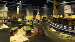image marshall winslow recreation center ronin basement casino