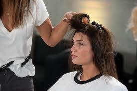 Frisur Lange Haare Nat Lich by Gntm Folge 4 Die Models Und Die Schere Des Grauens Germanys
