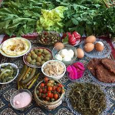 am agement cuisine studio lebanon in a picture