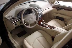 mercedes e320 wagon 2004 2003 mercedes e class overview cars com