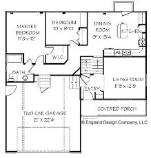 Split Floor Plan by Elevated Floor Plans U2013 Gurus Floor