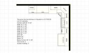 Kitchen Cabinet Price List Advantage By Bridgewood My Cabinet Source