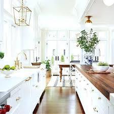 contemporary farmhouse kitchen design table modern colors