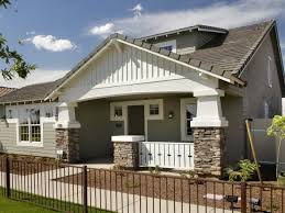 Craftsman Style Architecture by Craftsman Style Porches And Columns Home Design Ideas