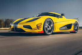 koenigsegg highway inside koenigsegg the incurably extreme supercar upstart by car