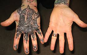 finger tattoo swelling the world s most recently posted photos of hand and swelling